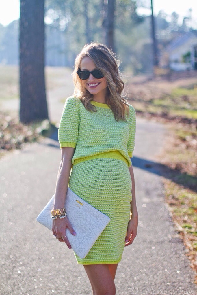 Беременные и мода