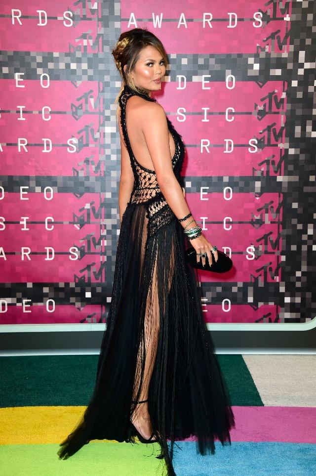 Hit or Miss   2015 VMAs RedCarpet