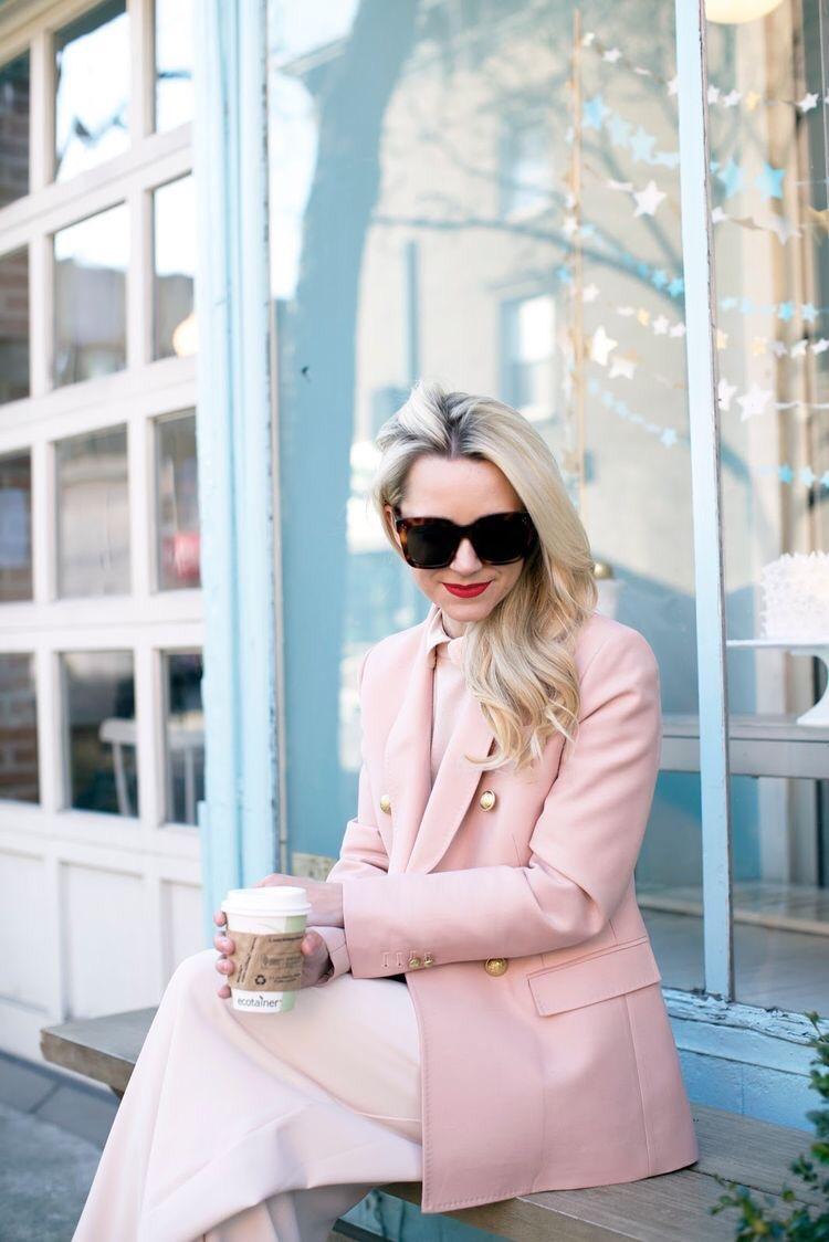 Street Fashion Friday | RoseQuartz