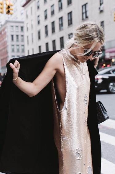 Street Fashion Friday | NYE